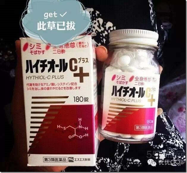 去日本必買的12種好藥
