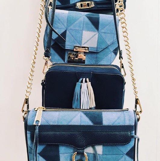 Rebecca Minkoff官網購名牌包包低至半價!多新款式!購物教學!