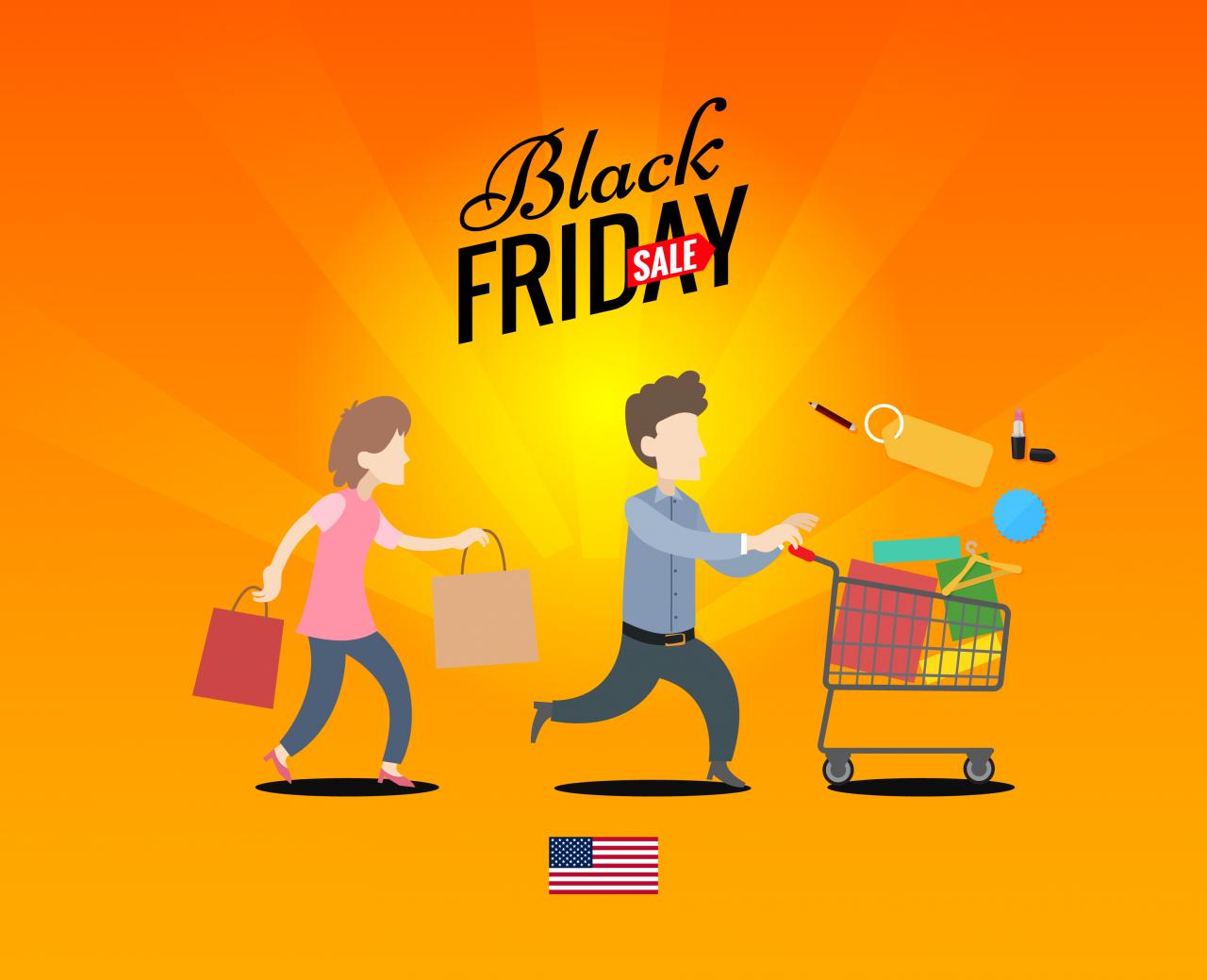 2016美國Thanksgiving & Black Friday 網店必買品牌優惠折扣推薦