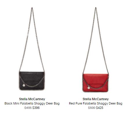加拿大SSENSE官網最新購買品牌包包等低至3折優惠