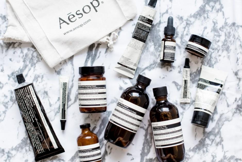 英國mankind網購Aesop品牌限時82折優惠碼/必買澳洲護膚品推薦