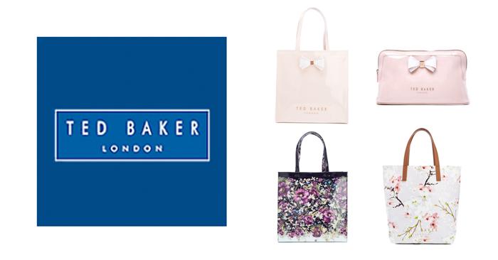 英國 My Bag 網購Teb Baker新款蝴蝶結Shopper Bag 68折優惠