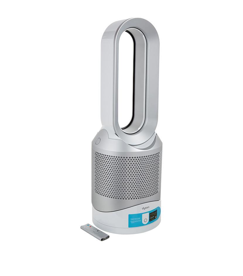 英國Harrods 網購Dyson三合一淨化冷暖風機香港價64折+直寄港澳
