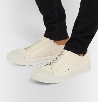 英國網站Mr Porter網購Alexander McQueen鞋低至香港44折+免費直運港澳