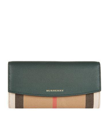 英國Harrods網購限時全場9折優惠/Burberry包包銀包服裝勁減特價