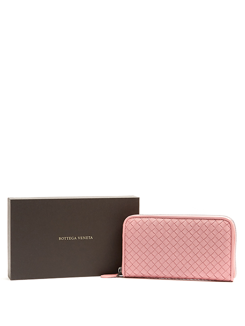 英國網站Matchesfashion購買Bottega Veneta銀包低至香港8折+免運費港澳