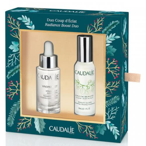 英國網站Beauty Expert購買護膚品最新優惠/Caudalie限量禮盒套裝8折優惠碼