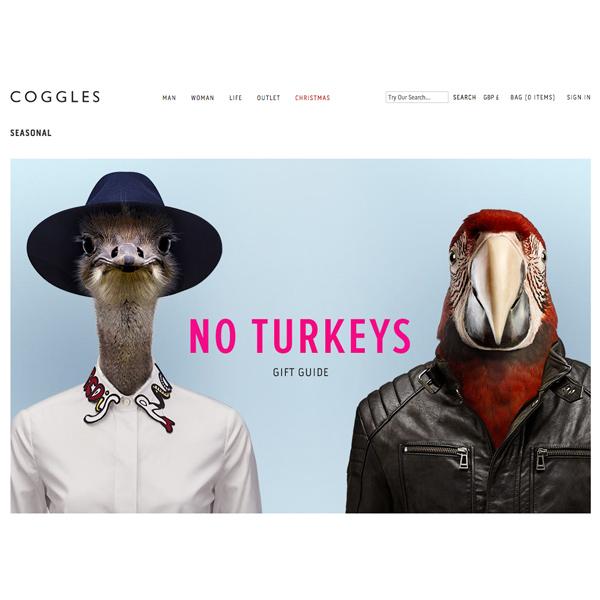 Coggles官網購物攻略/教學/教程+直郵港澳台