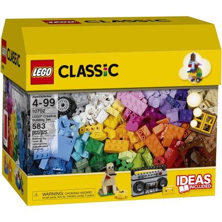 Walmart Lego 60 周年特別優惠  限量版復古風車屋及卡車套裝特價促銷