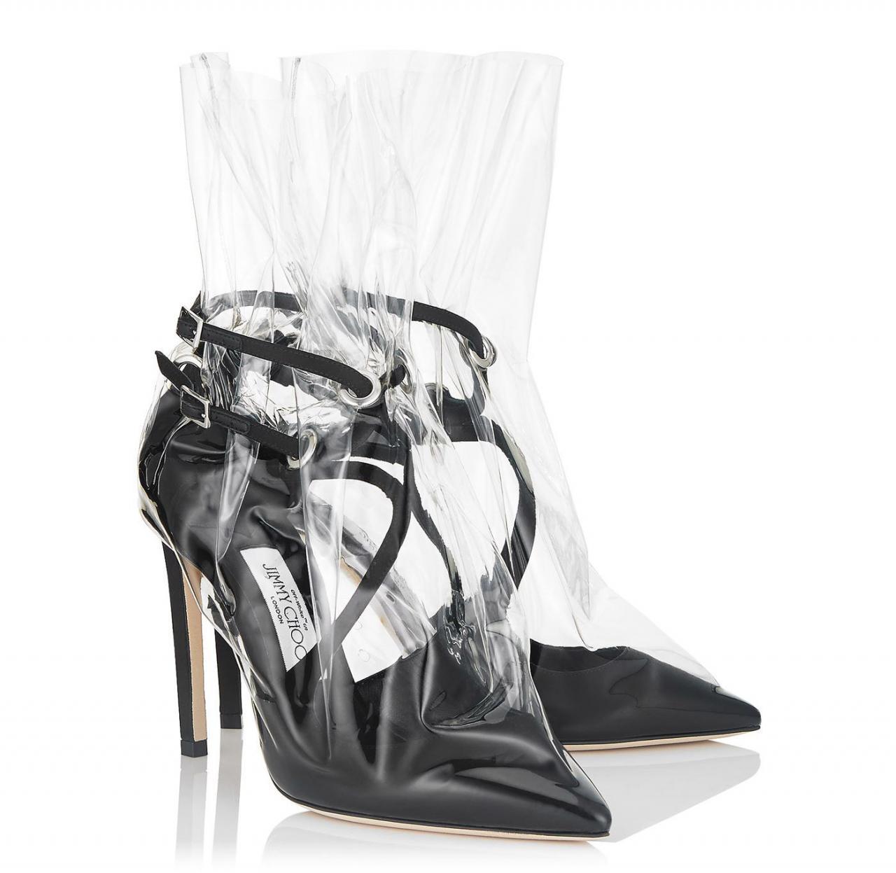 英國百貨Harrods網購Jimmy Choo x Off White鞋款特價+免郵,低至HK$5,027