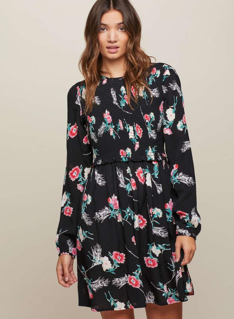 英國品牌Miss Selfridge網購7折/額外8折優惠碼,服飾低至HK$107+免費直運港澳