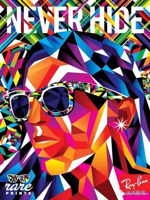 【Ray●Ban雷朋】——全球领先的太阳眼镜品牌,原创经典,永不过时!