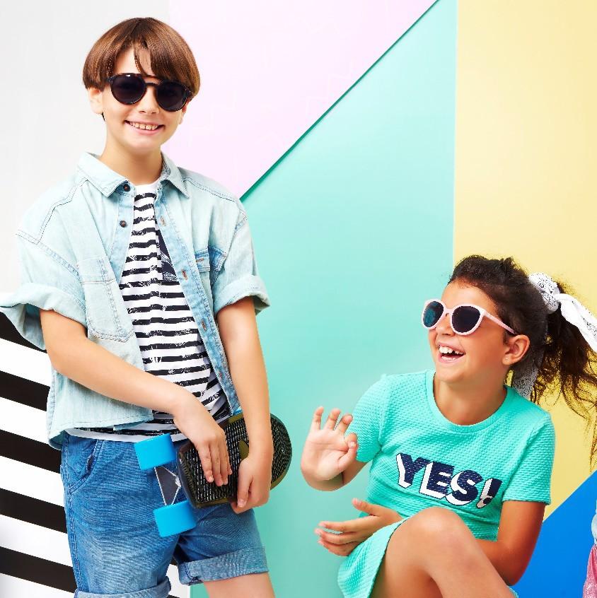 周三开团预告丨法国Ki ET LA儿童太阳镜/太阳帽,雷朋太阳镜,… …这个夏季的防晒产品常爸包了!