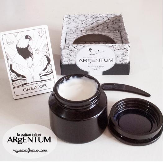 BeautyExpert優惠碼2018 Argentum Apothecary銀露全效面霜 70ml 6.4折£94.08(約809元)
