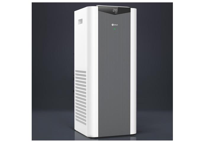 京東優惠碼2018 352 X50 空氣淨化器(500m³/h) 需99元定金 6月1日0點¥899
