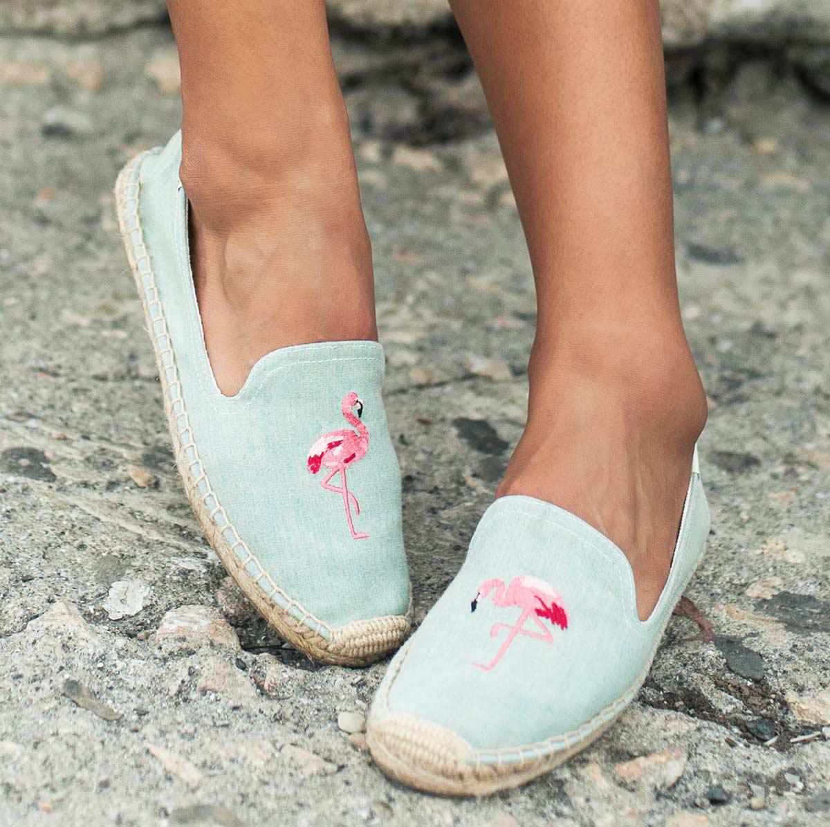 美國網站Shopbop最新2018促銷活動,shopbop 網購Soludos草編鞋低至HK$412+免費直運港澳