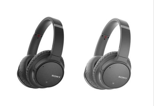 eBay優惠碼2018 SONY 索尼 WH-CH700N藍牙降噪耳機官翻 特價$69.99,到手約563元
