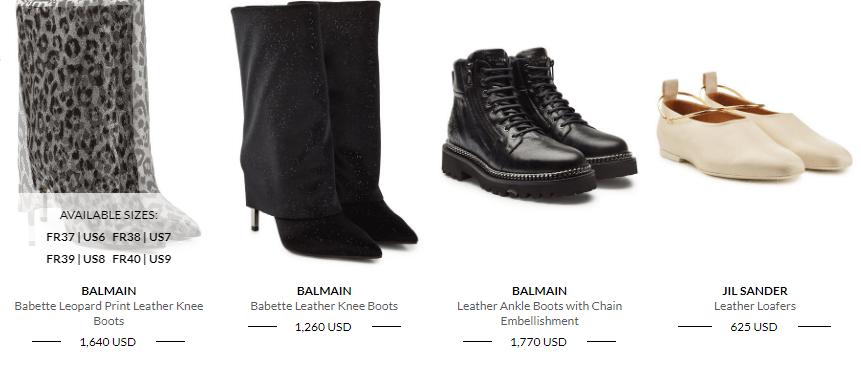 Stylebop2018優惠碼 全場大牌服飾鞋履及包包熱賣,收加鵝、Max Mara 好時機 正價8折