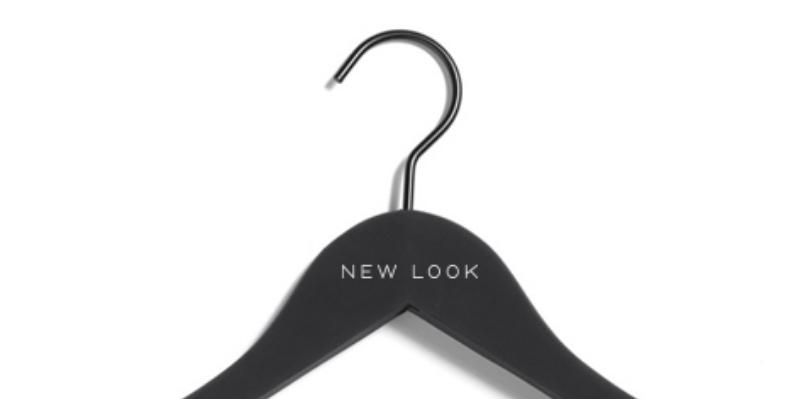 New Look官網服飾全場正價產品75折優惠,限時閃促