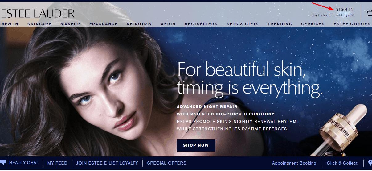 Estée Lauder優惠碼2020, Estée Lauder新會員首購化妝品優惠, 即送7ml ANR 精華